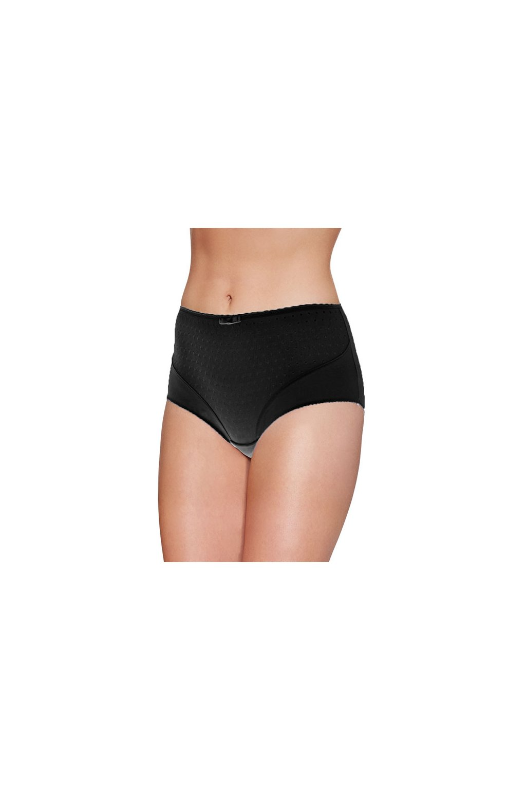 Dámské kalhotky, 100117 29, černá