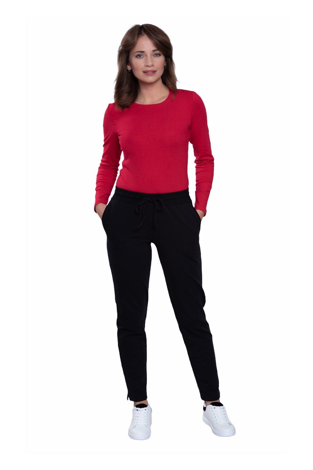 Dámské kalhoty, 10131 29, černá