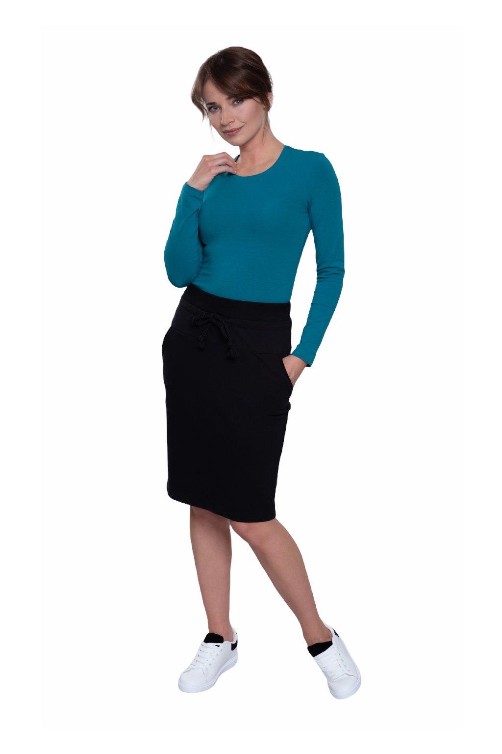 Dámská sukně, 105146 29, černá