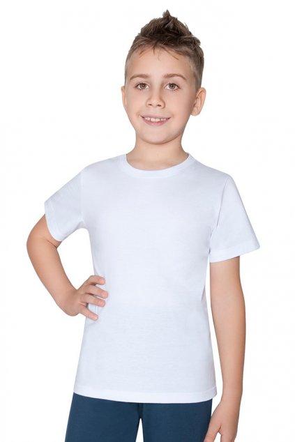 Chlapecké tričko, 50207 1, bílá