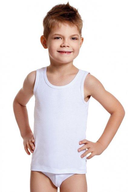 Chlapecký komplet, 50458 1, bílá