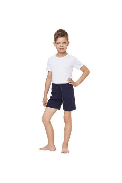 Chlapecké šortky, 50118 28, modrá