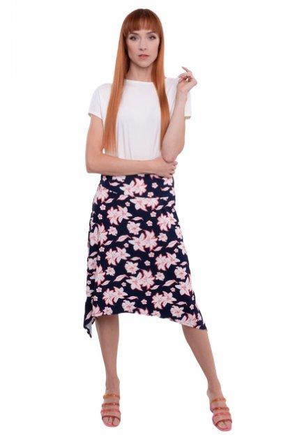 Dámská sukně, 1N503 28, modrá