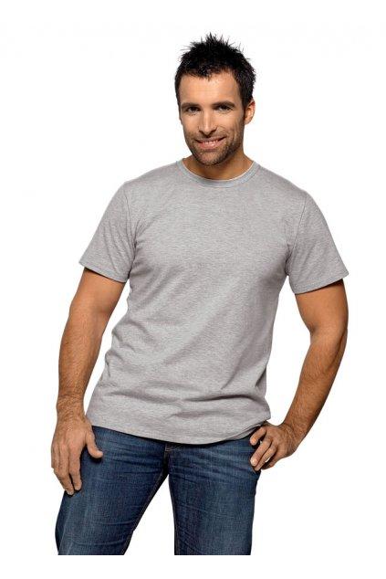 Tričko, 20214 36, šedá