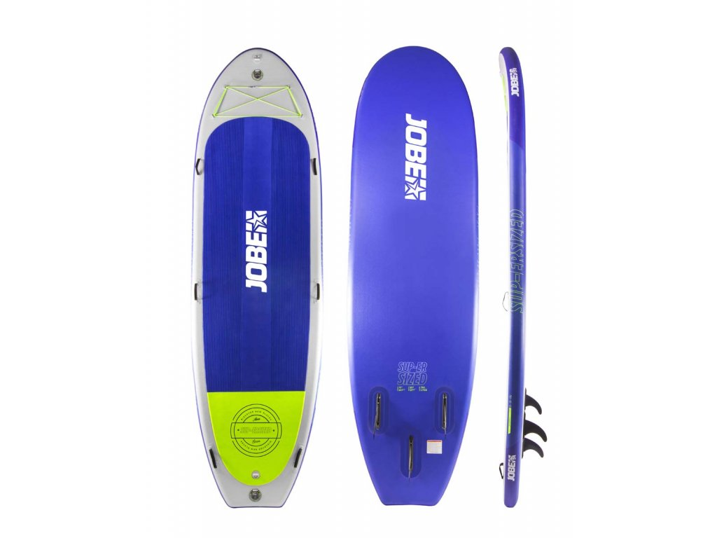 486419007 SUPersized SUP Board