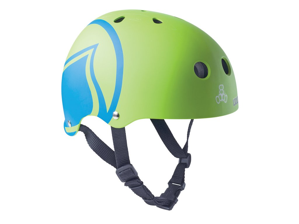 icon youth green