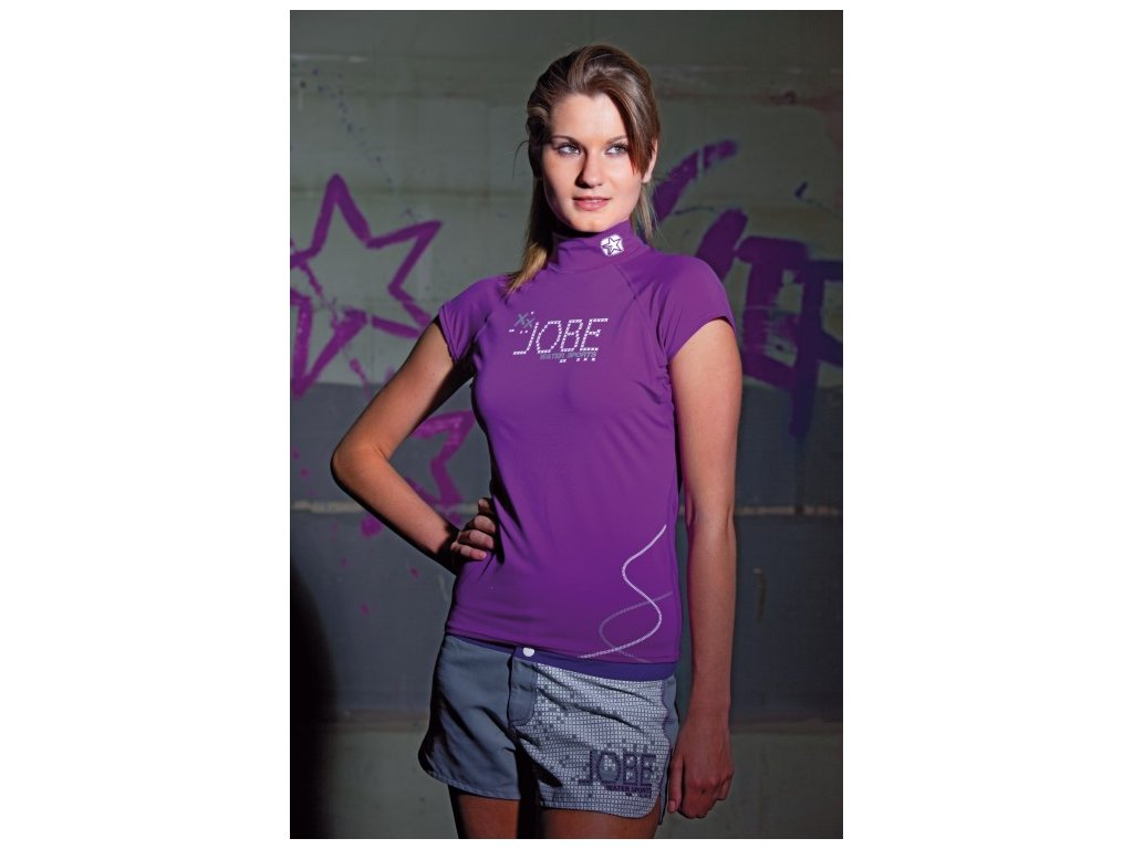Rash guard jobe Stitch L
