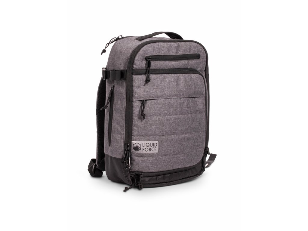contract back pack