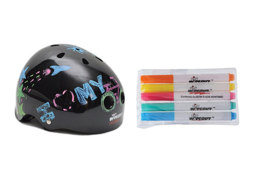 wipeout markers 2951029 77440
