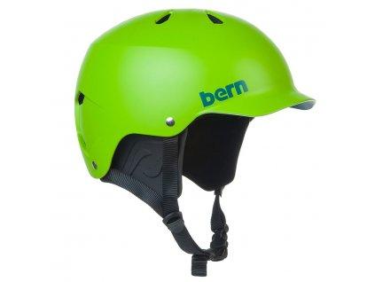 Bern Watts Green