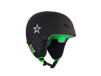 Jobe Base helmet black