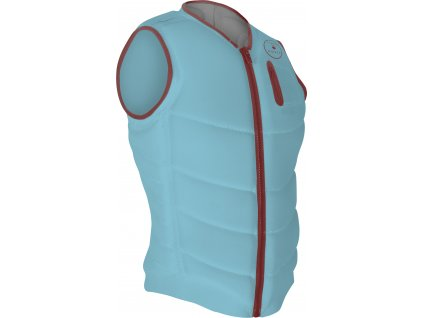 2020 LF VESTS 2205644 BREEZE COMP GLACIER BLUE 34