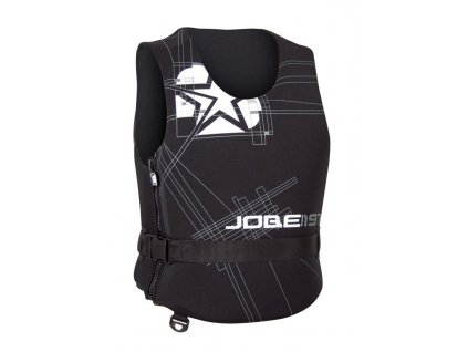 240812009 DLX Side Entry Vest ISO