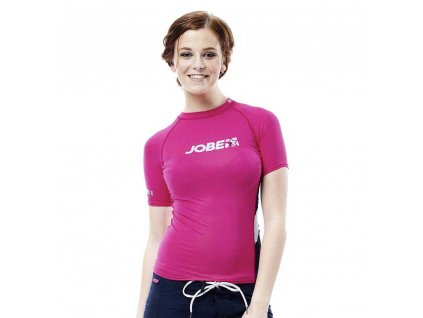 jobe progress rash guard woman