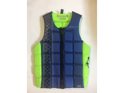 O`Neill checkmate comp (Velikost vesty M)