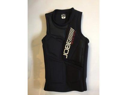 Jobe vest black (Velikost vesty M)