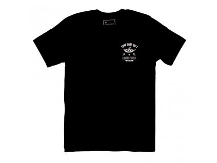 tshirt spinning black front 1024x1024