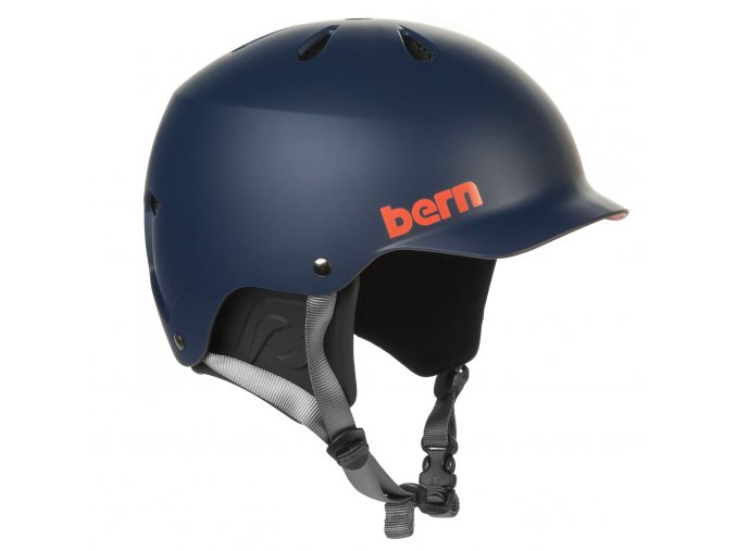 Bern Watts Navy blue