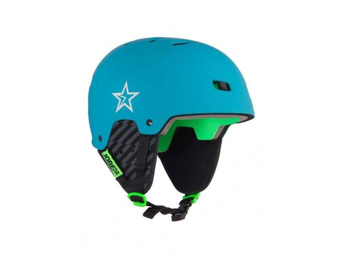Jobe Base helmet blue