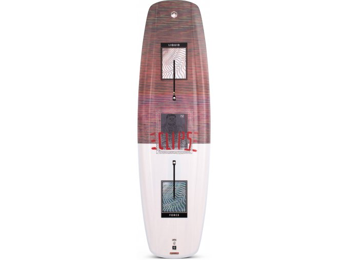 2020 LF WAKEBOARD ECLIPSE 152 TOP kopie
