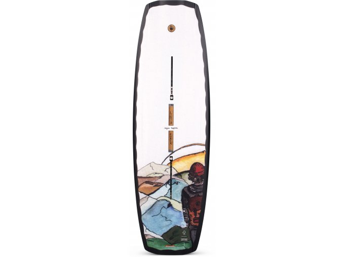 2020 LF WAKEBOARD PEAK 138 TOP kopie