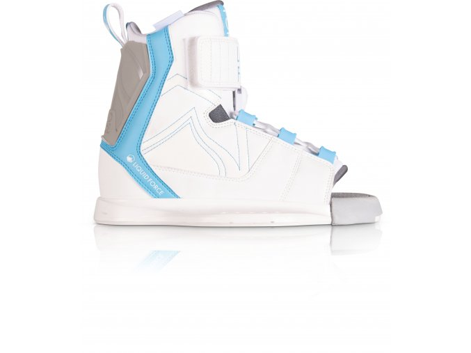 2020 LF BINDINGS DREAM WAKEBOARD BINDING Side