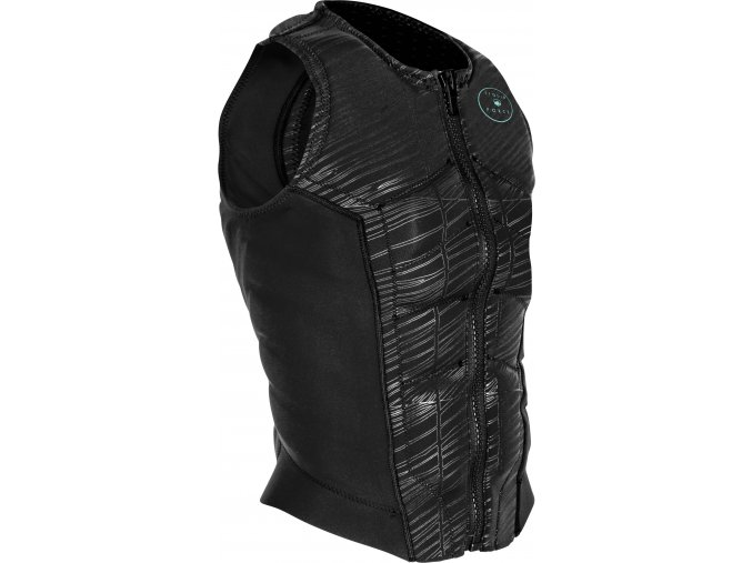2020 LF VESTS 2205628 GHOST W COMP BLACK 34