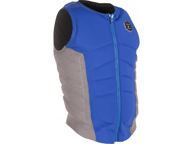 2020 LF VESTS 2205517 GHOST COMP BLUE HEATHER 34
