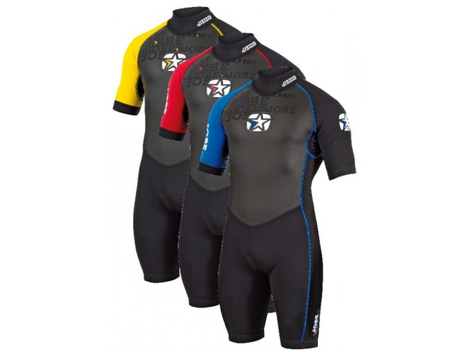 Shorty wetsuit jobe extra 2011 L