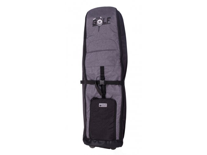wheeled golf board bag