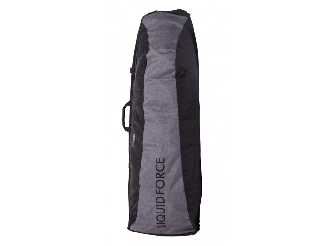 roll up wheeled board bag