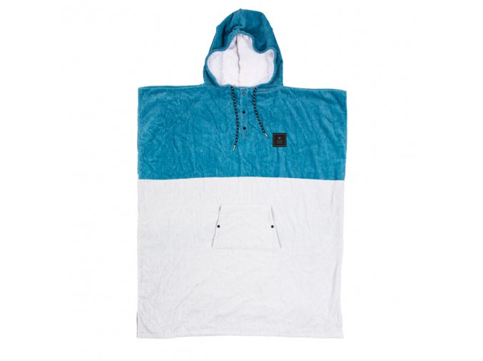 changer colorblock blue grey
