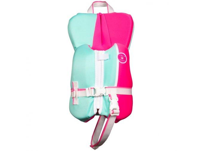 dream cga infant pink mint