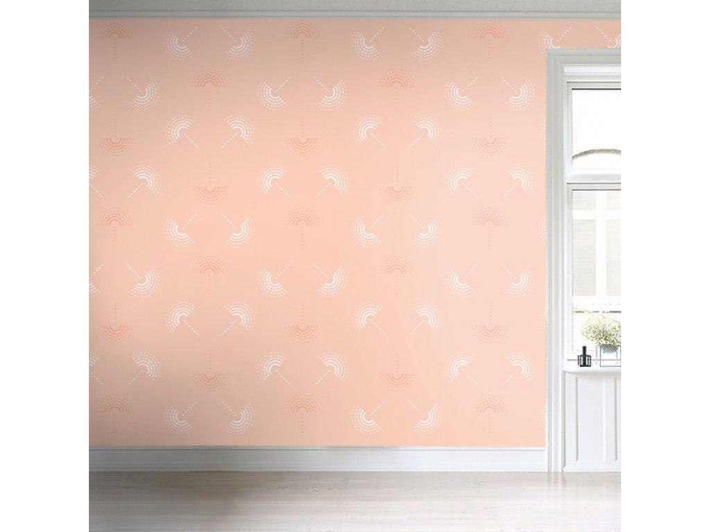 tapeta pink