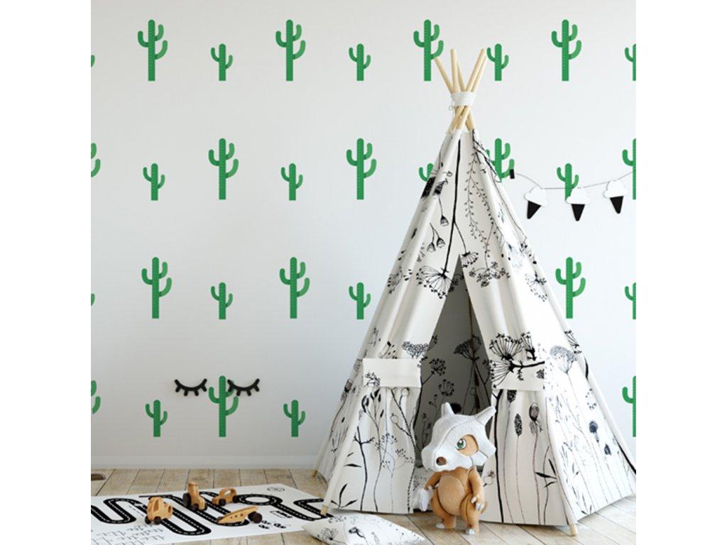 kaktus mockup