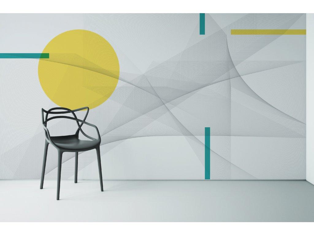 Obrazová tapeta Hélios