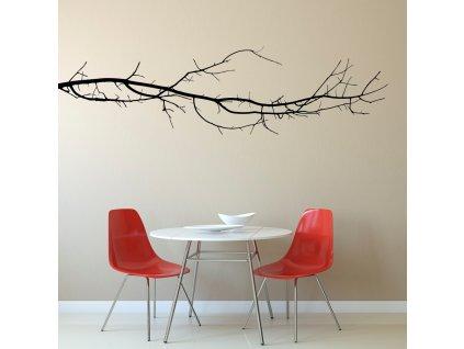 Samolepky na zeď - Větev stromu