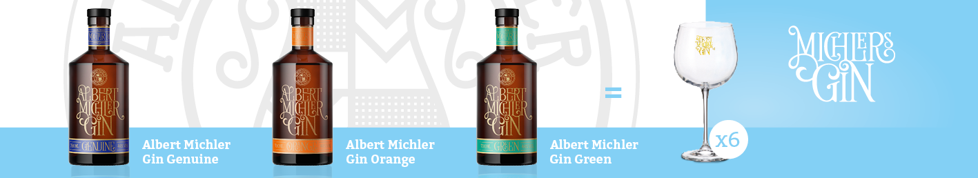 michles gin