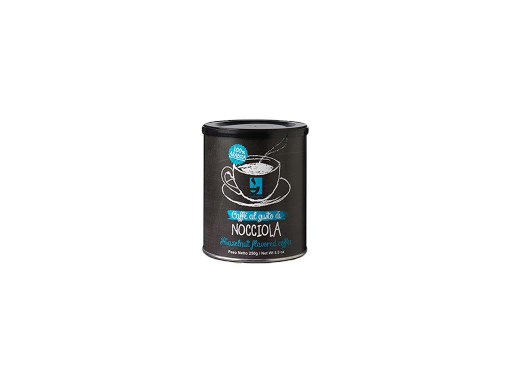 Káva Galliamo Nocciola Hazelnut 250g
