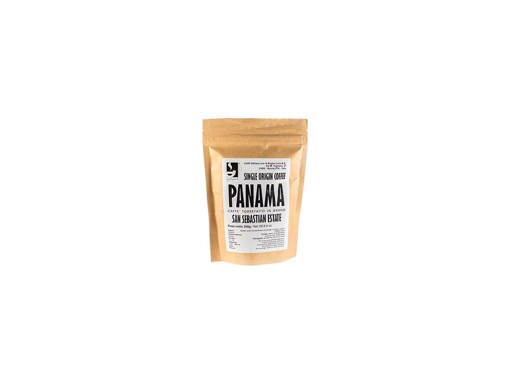 Káva Galliano Panama 250g zrnková