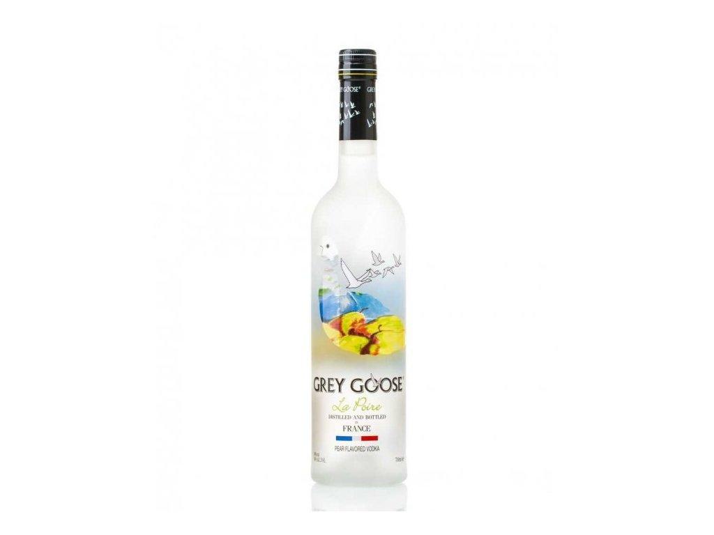Grey Goose La Poire 40% 0,7l