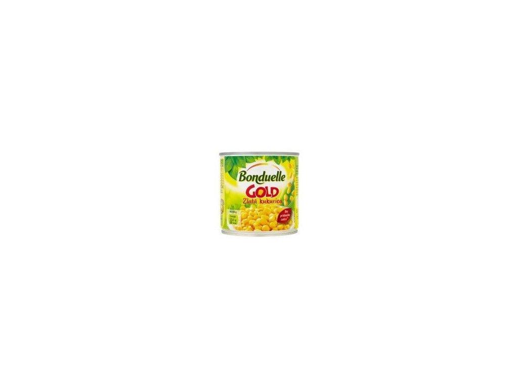 Bonduelle Zlatá Kukurica 12x212 ml
