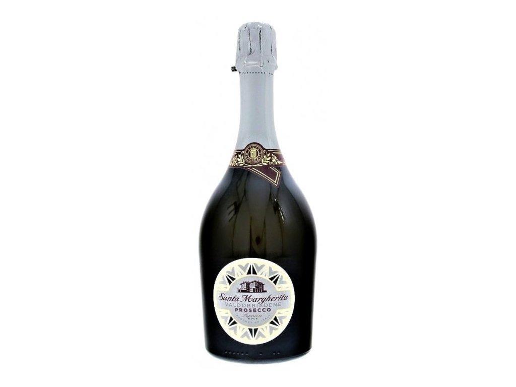 Santa Margherita Prosecco di Valdobbiadene Superiore Extra Dry Biele víno - extra dry - Veneto - Ta