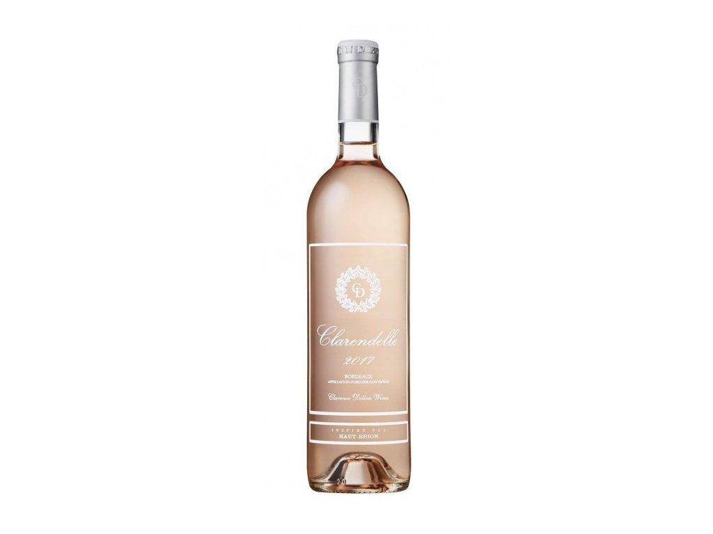 Clarendelle Rosé by Haut-Brion 2017 0,75l