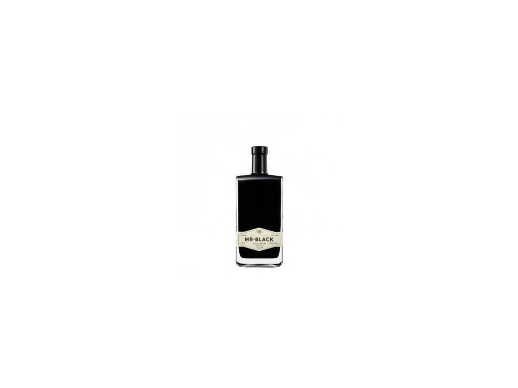 Likér Mr. Black Cold Brew Coffee 23%, 0,7l