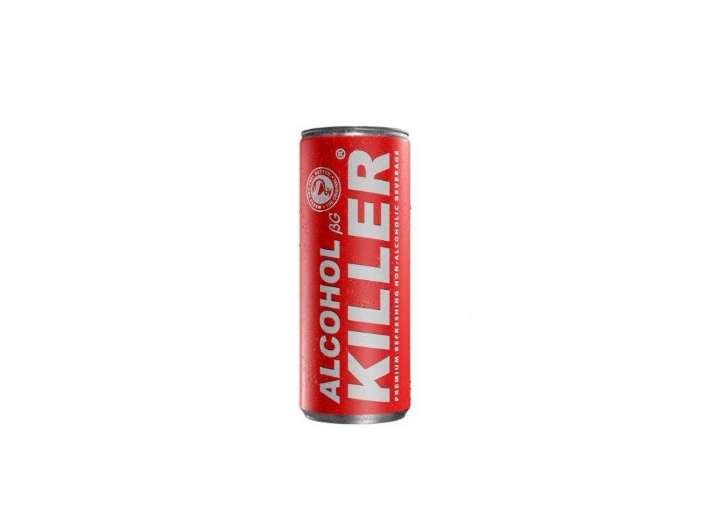 alcohol killer 0.25l 1005