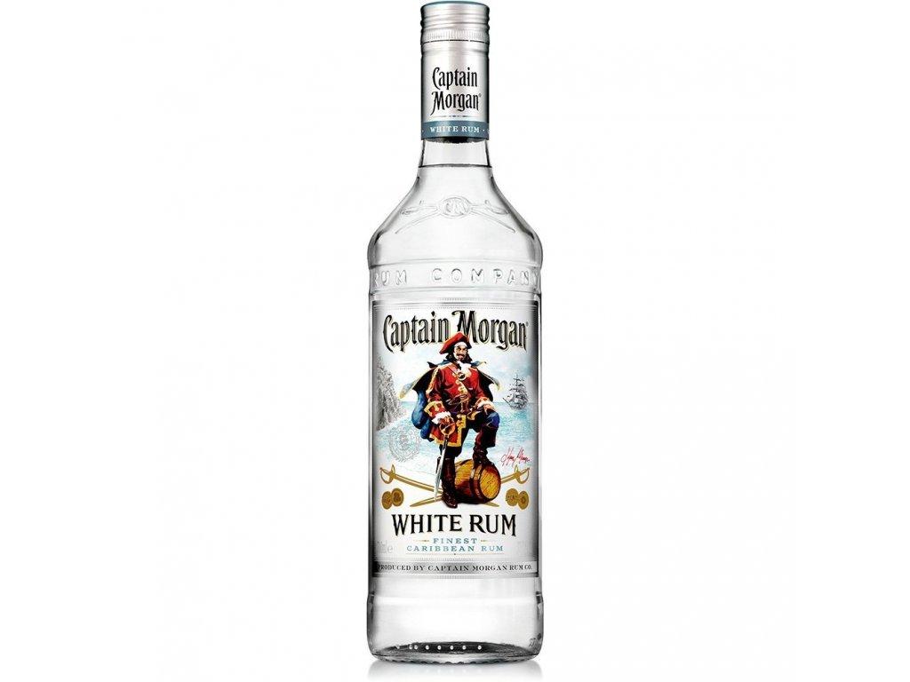 captain morgan white 1l 2025