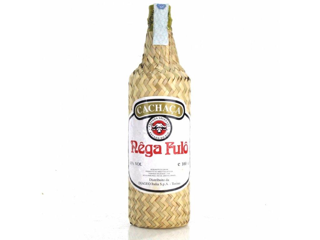 Rum Nega Fulo Cachaca 41,5% 0,7l
