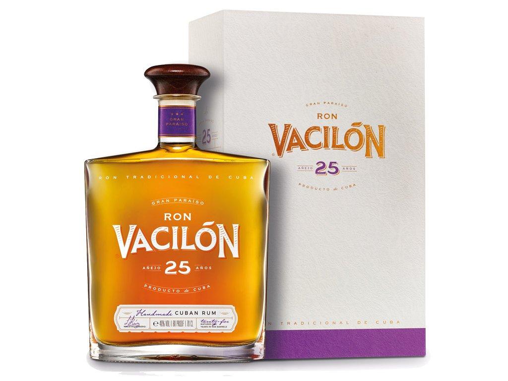 Opt Vacilón 25 YO mit GP Compo