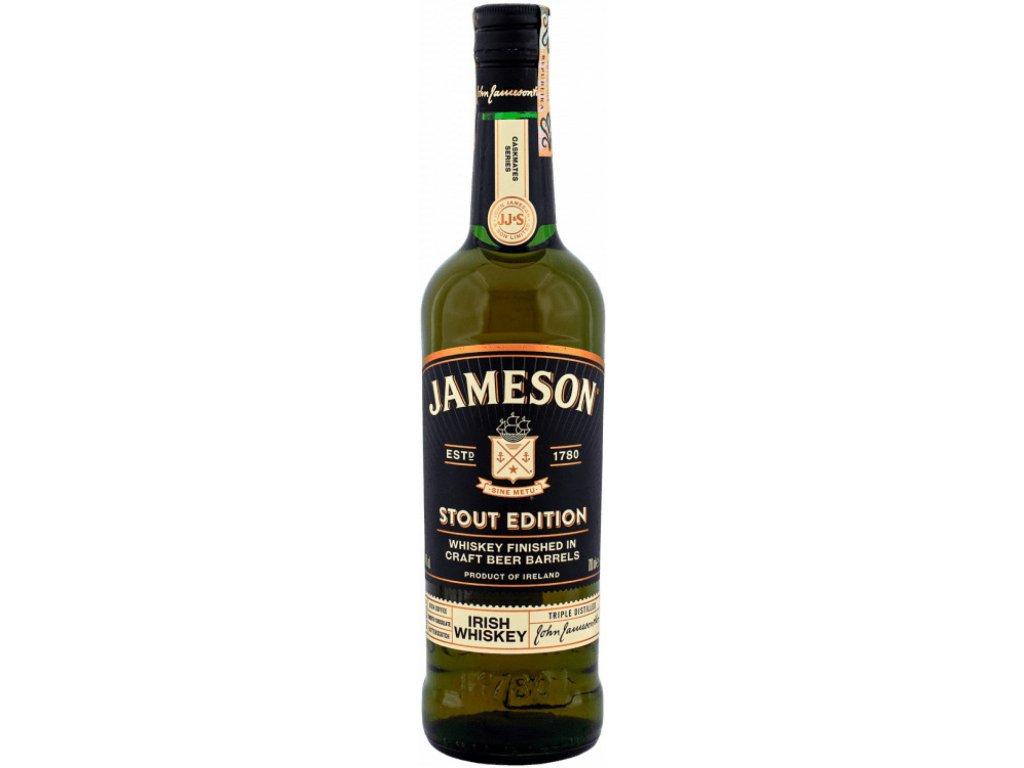 Jameson Caskmates 40%, 0,7l